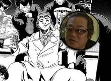 Khám phá về cha đẻ manga Great Teacher Onizuka - họa sĩ Tohru Fujisawa