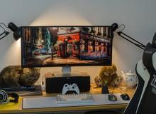 Máy tính chơi game giá 30 triệu đồng giờ quá thường tại Việt Nam