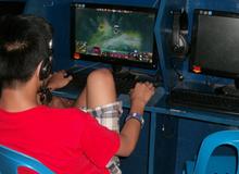 Game thủ Việt chơi DOTA 2 hay nhất Đông Nam Á