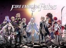 Fire Emblem 14 chính thức phát hành vào ngày 19/2