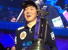 Game thủ vô địch StarCraft thế giới vẫn đi bán độ kiếm tiền