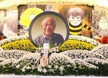 Giới họa sĩ Nhật Bản tưởng niệm sự ra đi của một huyền thoại - họa sĩ Shigeru Mizuki