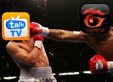 Cay cú vụ tool hack cày thuê, Garena cấm TalkTV stream giải đấu Liên Minh Huyền Thoại?