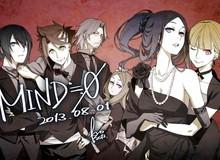 Mind Zero - JRPG hiếm hoi trên PC cập bến đầu tháng 3/2016
