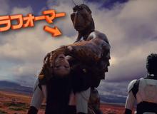 """Phim về """"Gián 6 múi"""" Terra Formars tiết lộ thêm đoạn teaser mới"""