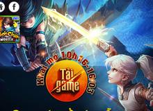 Bách Chiến Mobile ấn định ngày 16/03 ra mắt game thủ Việt
