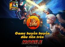 Bách Chiến Mobile tiếp tục tặng thêm 500 Giftcode cho game thủ Việt