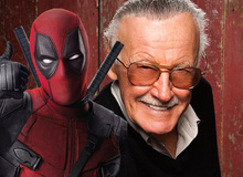 Cha đẻ siêu anh hùng Marvel phàn nàn về cảnh phim của mình trong Deadpool