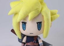 """Square Enix giới thiệu mẫu búp bê Final Fantasy """"chính chủ"""" cực đáng yêu"""