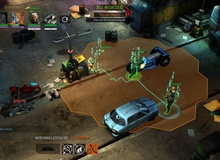 [Cũ mà hay] Shadowrun Chronicles - Game hấp dẫn cho fan chiến thuật