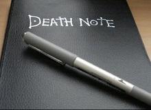 Những điều có thể bạn chưa biết về phim Death Note