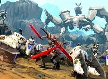 Đánh giá Battleborn - Game online bắn súng cực đỉnh đã mở cửa rộng rãi