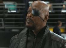 Vì sao Nick Fury không xuất hiện trong Captain America: Civil War