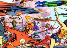 Đau lòng một huyền thoại truyện tranh siêu anh hùng bị ung thư