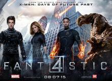 Dù là một phim tệ hại, Fantastic Four vẫn sẽ có phần thứ 2