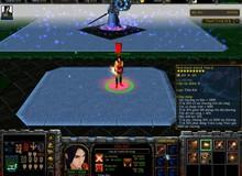 Huyền Thoại Võ Lâm - Custom map WarCraft 3 cực hay do người Việt làm