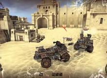 [Cũ mà hay] Badland Bandits - Thêm một game bắn súng na ná World of Tanks