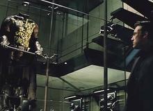 Sau nhiều tháng, danh tính của Robin trong Batman V Superman cũng đã được xác nhận