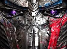 Kẻ ác của phim Transformers: The Last Knight bất ngờ được lộ diện