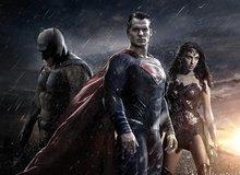 Batman V Superman bản đầy đủ dài hơn 30 phút tung trailer mới khiến fan vô cùng bất ngờ