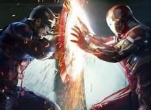 Đây là 2 cảnh phim bị cắt của Captain America: Civil War mà chúng ta không bao giờ được xem