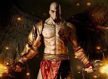 God of War 4 có thể được hé lộ tại E3 2016