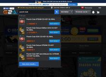 Nhà phát triển mất trắng gần nửa triệu đô bởi trang web bán game G2A