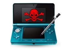 Máy Nintendo 3DS đã bị hack full, chơi được cả online lẫn DLC miễn phí