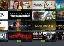 Valve khởi động Steam Summer Sale, cơ hội mua game bản quyền giá rẻ cho người Việt