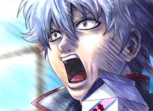 Bom tấn manga hài Gintama chuẩn bị được chuyển thể thành phim