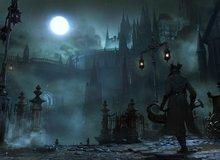 10 địa điểm đáng sợ gây ám ảnh kinh hoàng trong thế giới game