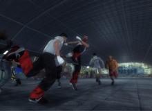 Street Warriors Online - Game online choảng nhau ngoài đường siêu dị