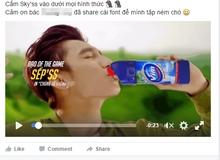 Hài hước game thủ Việt chế clip về nghi án đạo nhạc của Sơn Tùng MTP