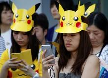"""15 bức cảnh cho thấy """"Pokémon GO"""" đang làm bá chủ toàn cầu"""