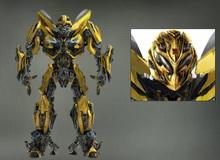 """Transformers: The Last Knight - Robot Bumblebee chưa bao giờ """"ngầu"""" đến thế"""