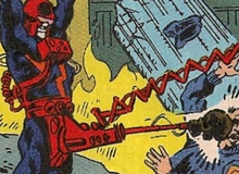 """Top siêu anh hùng """"thất bại"""" nhất của DC Comic"""