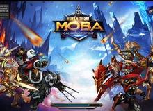 Game thủ Huyền Thoại MOBA tố NPH VTC Mobile chậm trao thưởng tới 2 tháng