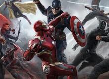 Với Game thủ Việt thì Captain America vẫn hay hơn Batman V Superman
