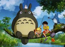 20 nhân vật biểu tượng nhất trong lịch sử hãng phim Ghibli