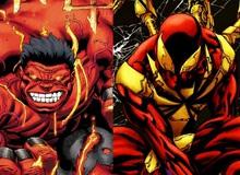 Đáng lẽ Hulk Đỏ và Người Nhện Sắt đã được có mặt trong Captain America: Civil War