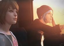 6 tựa game khiến người chơi xúc động đến phát khóc