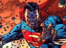 10 sự thật thú vị về Superman mà có thể bạn chưa biết