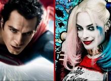 Suicide Squad chính thức vượt mặt doanh thu của Superman