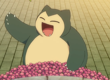Pokemon GO - Tìm hiểu Snorlax và những địa điểm Pokemon này xuất hiện