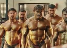 Đoạn phim Ấn Độ làm vô nghĩa mọi định luật vật lý