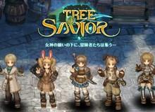 Siêu phẩm online đình đám Tree of Savior sẽ có phiên bản mobile