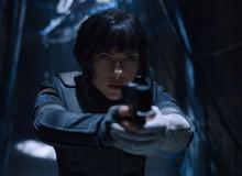 Phim Ghost in the Shell tung tận 5 teaser mới cùng lúc