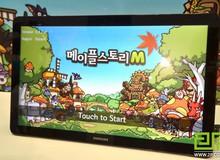 Nexon sẽ phát hành MapleStory M ngay tháng sau tại Hàn Quốc