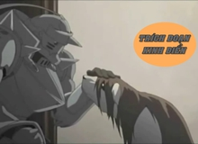 Đoạn phim buồn thảm nhất trong anime Giả Kim Thuật