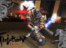 Thirteen Souls - Game võ hiệp hành động 3D siêu đẹp trên Mobile